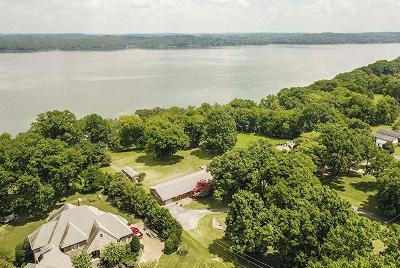 Hendersonville Single Family Home For Sale: 182 Clifftop Dr