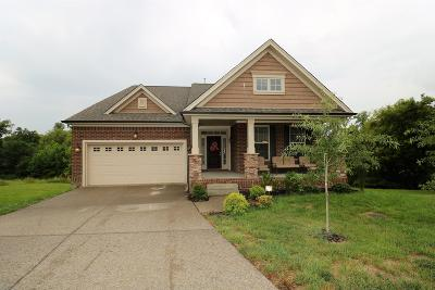 Antioch Single Family Home For Sale: 3621 Turfway Ct