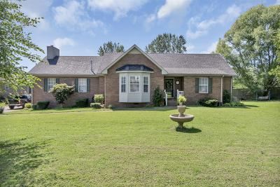 White House Single Family Home For Sale: 308 Winston Dr