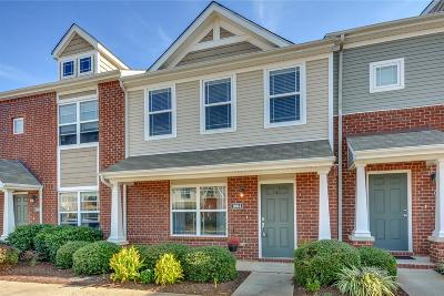 Spring Hill  Condo/Townhouse Under Contract - Showing: 1004 Wells Way