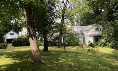 Davidson County Single Family Home Under Contract - Showing: 3602 Hobbs Rd