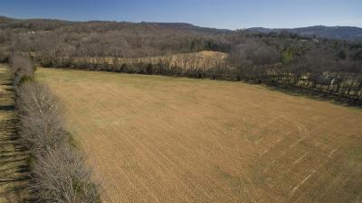 Franklin Residential Lots & Land For Sale: 1 Wilson Pike