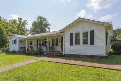 White Bluff Single Family Home For Sale: 1128 Wakeman Rd