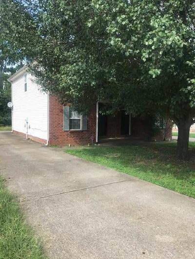 Rutherford County Rental For Rent: 1545 Center Pointe Dr
