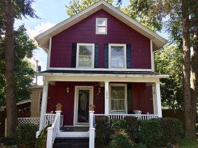Old Hickory Single Family Home For Sale: 1004 Birdsall St
