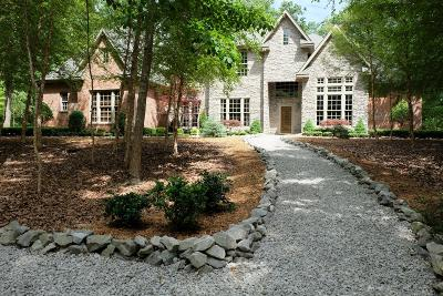 Monteagle Single Family Home For Sale: 1091 Timberwood Trce