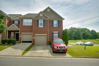 Brentwood  Condo/Townhouse Under Contract - Showing: 8729 Ambonnay Dr