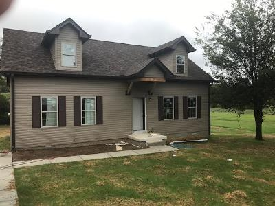 Wilson County Single Family Home For Sale: 709 Grand Ave Anexx