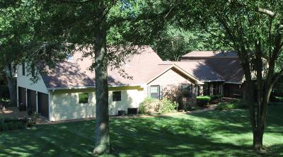 Brentwood Single Family Home Under Contract - Showing: 881 Holly Tree Gap Rd