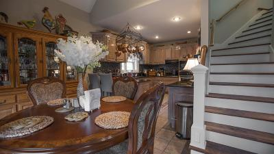 Hendersonville Single Family Home For Sale: 103 Country Hills