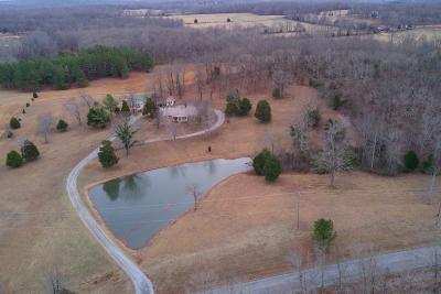 Dickson TN Single Family Home Under Contract - Showing: $339,900