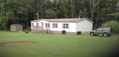 White House Single Family Home For Sale: 4411 Blake Lane