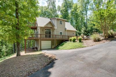 Smithville Single Family Home Under Contract - Showing: 300 May Park Cir