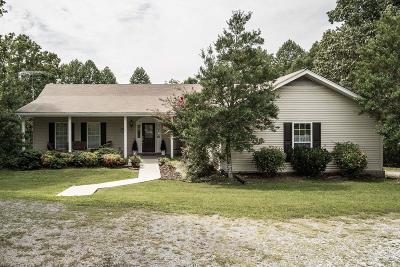 Goodlettsville Single Family Home For Sale: 1030 Thornberry Trce