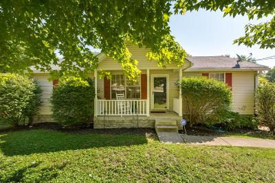 Hermitage Single Family Home Under Contract - Showing: 104 Schooner Ct