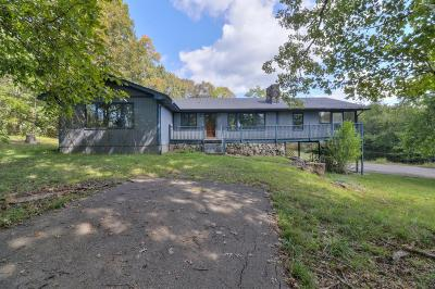 Columbia Single Family Home Under Contract - Showing: 2591 Sowell Mill Pike