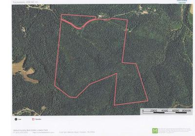 Charlotte Residential Lots & Land For Sale: Twin Ck Rd