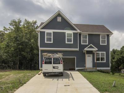 Davidson County Single Family Home For Sale: 716 Ellie Drive