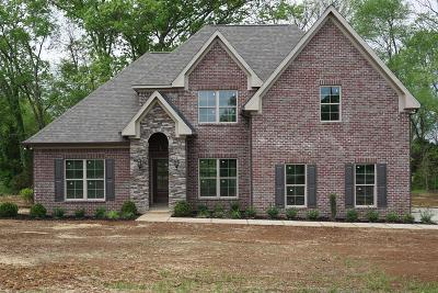 Lascassas Single Family Home Under Contract - Showing: 9881 McKee Rd