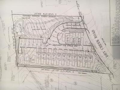 Goodlettsville Residential Lots & Land For Sale: Dry Creek Ln