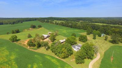 Dickson TN Residential Lots & Land Under Contract - Not Showing: $699,900
