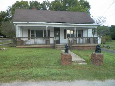 Single Family Home For Sale: 1504 S Main St