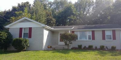 Smyrna, Lascassas Single Family Home Under Contract - Showing: 113 Noel Ln