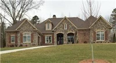 Sumner County Single Family Home For Sale: 1218 Potter Lane