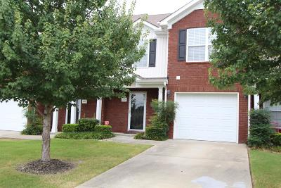 Smyrna Condo/Townhouse Under Contract - Showing: 1024 Harold Lee Dr