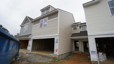 Spring Hill  Condo/Townhouse For Sale: 1133 Somerset Springs Dr