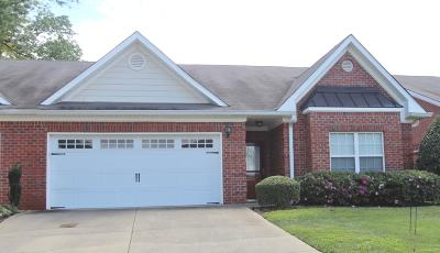 Mount Juliet Single Family Home For Sale: 4523 Boxcroft Cir
