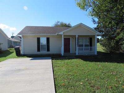 Oak Grove Rental For Rent: 915 State Line