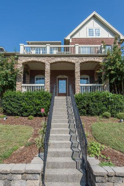 Franklin Single Family Home For Sale: 336 Wandering Circle