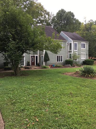 Hermitage Condo/Townhouse For Sale: 426 Raintree Pl