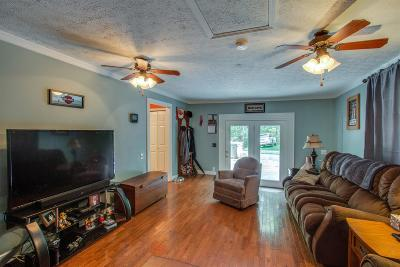 Cookeville Single Family Home For Sale: 410 Mason Rd