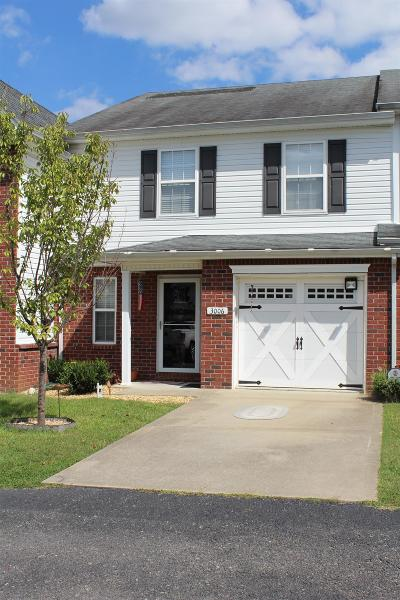 Smyrna, Lascassas Condo/Townhouse Under Contract - Showing: 3006 Denny Brooke Ln