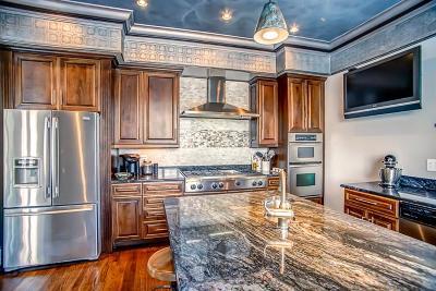 Nashville Condo/Townhouse For Sale: 3626 West End Ave #201 #201
