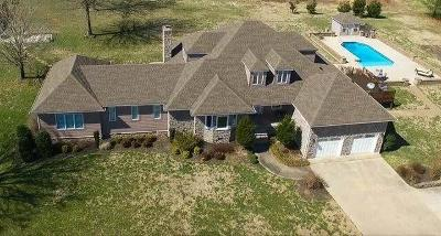 Bedford County Single Family Home For Sale: 430 Smith Chapel Rd