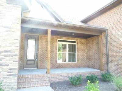 Mount Juliet Single Family Home For Sale: 580 Butternut Trl
