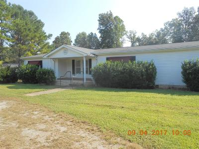 Christian County, Ky, Todd County, Ky, Montgomery County Single Family Home Under Contract - Showing: 2551 Farms Circle