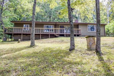 Sumner County Single Family Home For Sale: 1355 Hidden Cove Rd