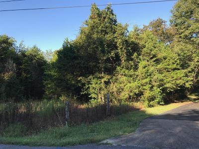 Mount Juliet Residential Lots & Land For Sale: Fellowship Rd