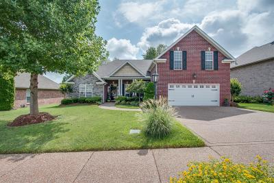 Hermitage Single Family Home Under Contract - Showing: 6089 Hagars Grove Pass