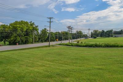 Goodlettsville Residential Lots & Land For Sale: 829 Dickerson Pike