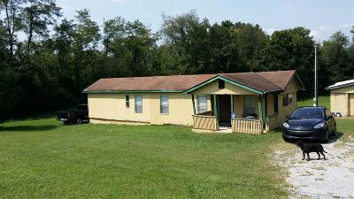 Joelton TN Single Family Home Sold: $62,500