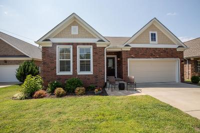 Hermitage Single Family Home Under Contract - Showing: 1621 Robindale Dr
