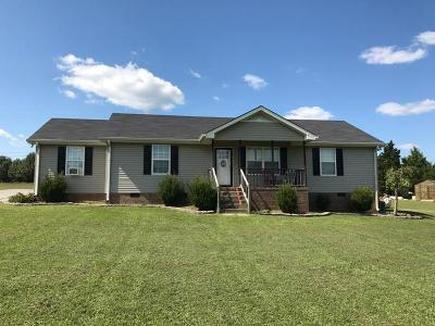 Lebanon Single Family Home For Sale: 3007 Jodie Ct