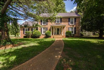 Franklin Single Family Home For Sale: 200 Countryside Dr