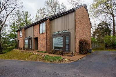 Single Family Home For Sale: 819 Battlefield Dr