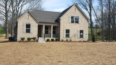 Columbia  Single Family Home For Sale: 1759 Mayflower Dr